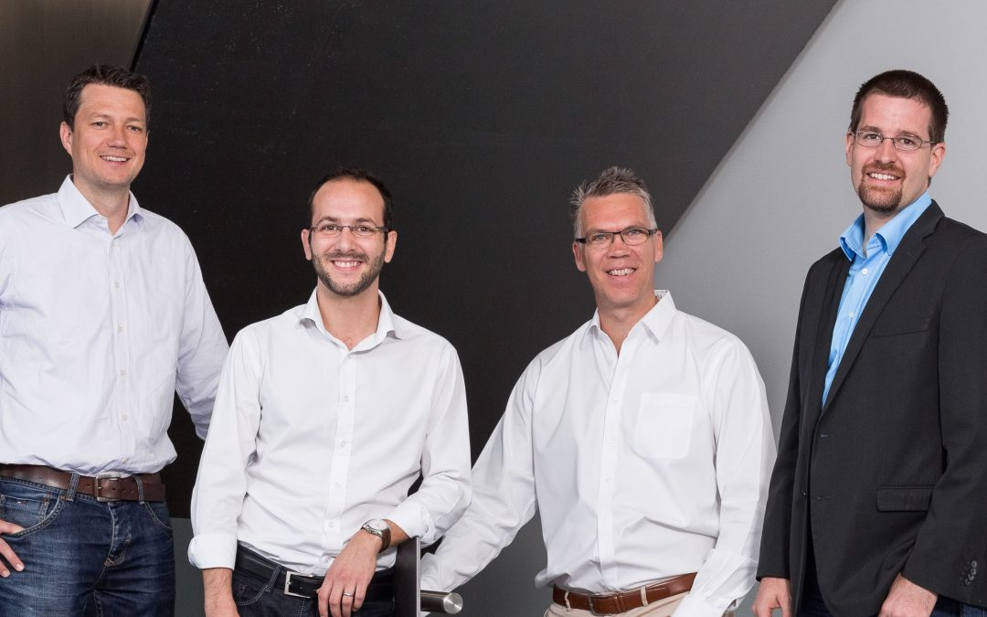 Kizy Tracking announces a Series A funding from angel investor Jari Ovaskainen