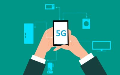 5G Tech and Kizy