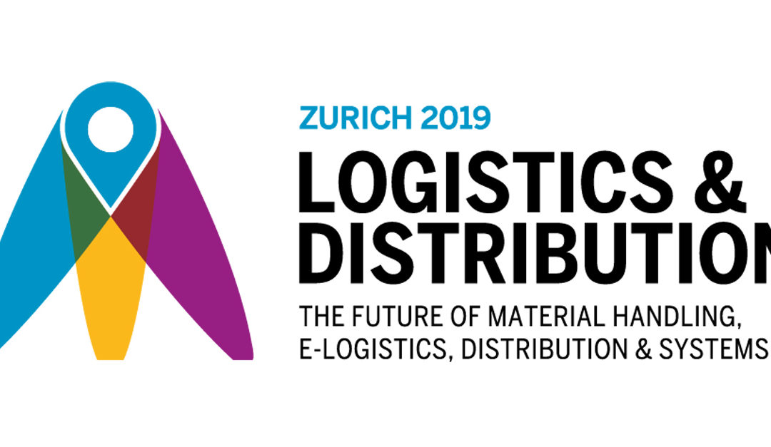 Meet Kizy Tracking at Logistics & Distribution 2019