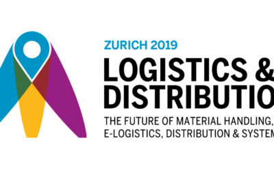 Meet Kizy at Kizy at Logistics & Distribution 2019