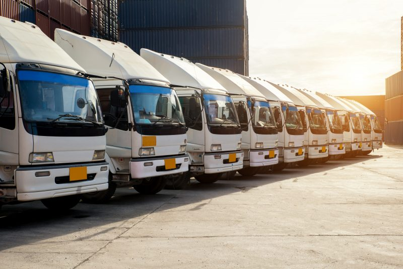 Trackee is the easiest and most straightforward way for logistics and transportation companies