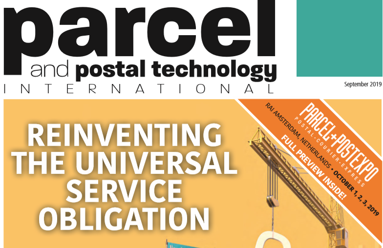 Track and Trace with Parcel Tracking Solutions
