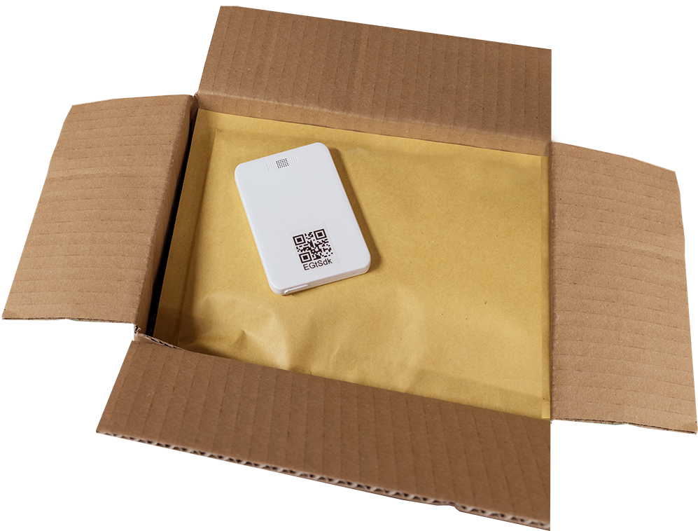 kizy tracking supports the postal industry by providing transparency in delivery through k-2 tracker.